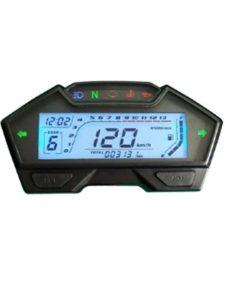 Samdo wont work  speedometers