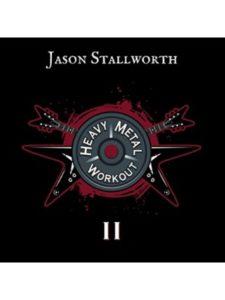 Jason Stallworth workout  metal musics