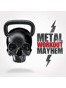 SlazenBourg Music workout  metal musics