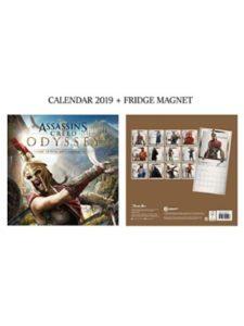 GIFTSCITY xbox calendar