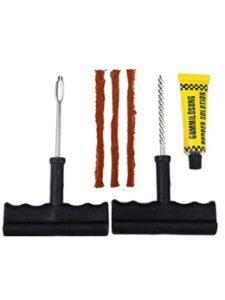 Aolvo tubeless tire repair kit