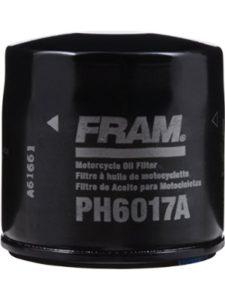 FRAM yamaha fz 07  oil filters