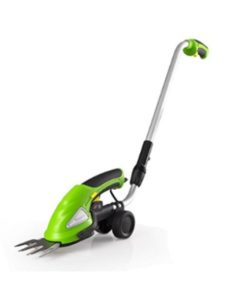 SereneLife yard  electric trimmers