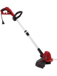 The Toro Company yard  electric trimmers