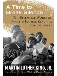 Beacon Press young life  martin luther kings