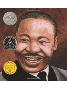 Hyperion Book CH young life  martin luther kings