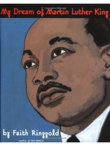 Knopf Books for Young Readers young life  martin luther kings