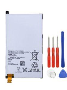 E-yiiviil z1 compact  battery lives