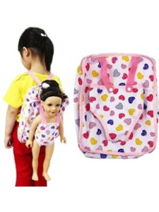 OUBAO doll carrier