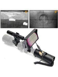 bestsight outdoor zoom  effect cameras