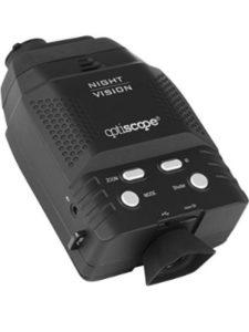 optiscope zoom  effect cameras