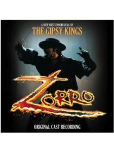 First Night Records zorro  broadway musicals