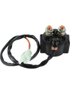 DB Electrical 2000 ford expedition  starter relays