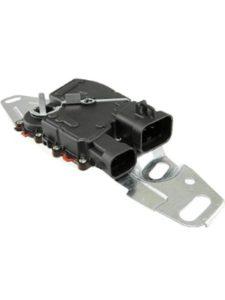 Wells 2000 silverado  neutral safety switches