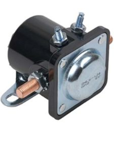 EMS Global Direct 2013 ford focus  starter relays