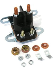 The ROP Shop 2013 ford focus  starter relays