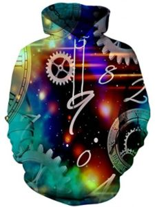 Hgvoetty    3d graphic hoody