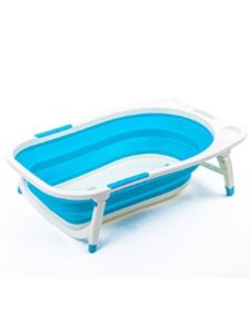 Costzon 6 month old  baby bath tubs