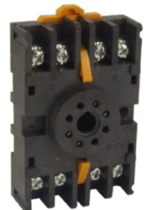 Uxcell    8 pin octal relays