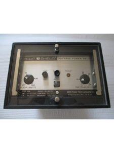 ABB Asea Brown Boveri power relay