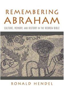 Oxford University Press abraham  bible histories