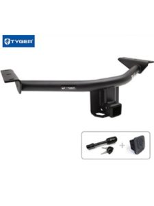 Tyger Auto trailer hitch cover