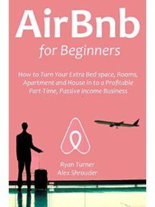 amazon    airbnb passive incomes