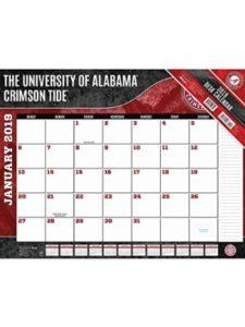 The LANG Companies, Inc alabama  desk pad calendars