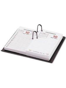 Universal Office Products alabama  desk pad calendars