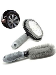 Leegoal alloy kit  wheel cleanings