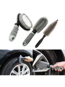 MAARYEE alloy kit  wheel cleanings
