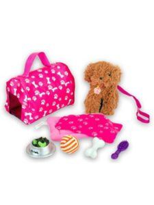 Beverly Hills Doll Collection TM    american girl doll pet carriers