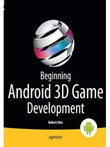 Apress android  3d modelings