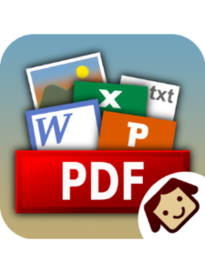 IonaWorks Corporation android app  pdf converters