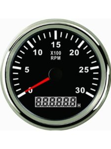 ELING android  rpm meters