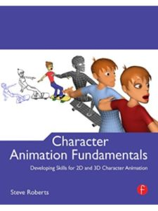 Routledge    animation characters