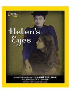 National Geographic Children's Books    annie sullivan helen kellers