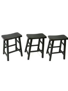 Chicago Stool & Chair,Inc. antique  saddle chairs