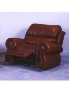 Omnia Furniture antique  saddle chairs