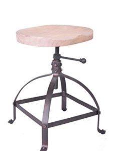 Quanzhou Huian Jincheng Hardware Machinery Co., Ltd antique  saddle chairs
