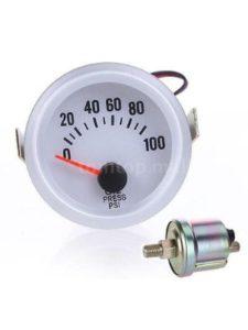 FidgetGear app  rpm meters