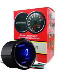 HOTSYSTEM app  rpm meters