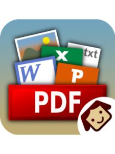 IonaWorks Corporation application  pdf converters