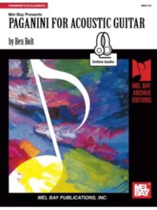 Mel Bay Publications, Inc. archive  guitar tabs