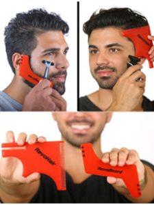 RevoBeard mens grooming kit