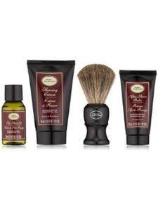 The Art of Shaving mens grooming kit