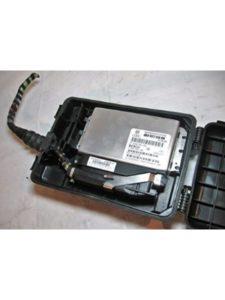 BOSCH audi a6  transmission control modules