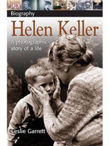DK Children    autobiography helen kellers