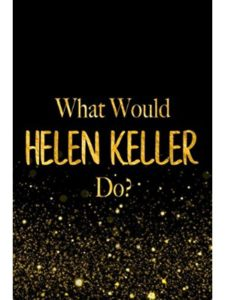 Independently published    autobiography helen kellers