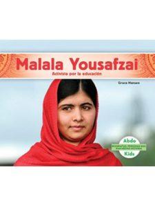 Abdo Kids autobiography  malala yousafzais